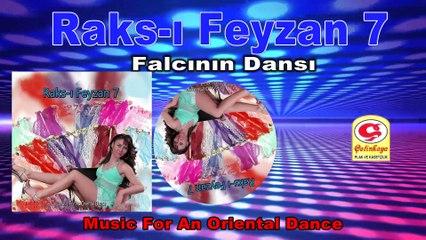 Raks-ı Feyzan 7 - Falcının Dansı - [Official Video 2020 | © Çetinkaya Plak]