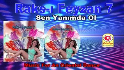 Raks-ı Feyzan 7 - Sen Yanımda Ol - [Official Video 2020 | © Çetinkaya Plak]