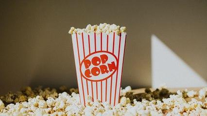 Receta: cómo preparar unas palomitas de cine sin salir de casa
