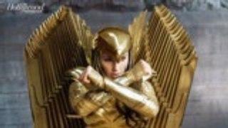 Nielsen Says 'Wonder Woman 1984' Makes Huge Streaming Debut | THR News