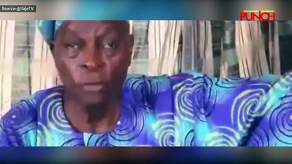 Fulani Who Attacked Me, Killed My Guard, Took Away His Heart -Falae/Punch