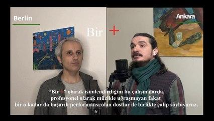 Ahmet Tirgil & N. Harun Akdemir - Mican (Bir+)