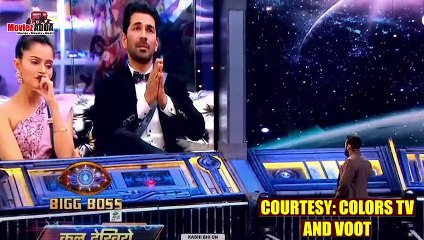 Salman Khan Gets Angry Over Dirty Antics Of Rakhi Sawant | Bigg Boss 14
