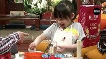 芦田愛菜さんの6歳ごろ、秋刀魚まんまとお前可愛すぎだろうな