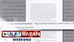 Franchise ng ABS-CBN, tatalakayin sa plenary session ng Kamara sa Lunes