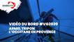 Vidéo du bord - Armel TRIPON | L'OCCITANE EN PROVENCE - 30.01