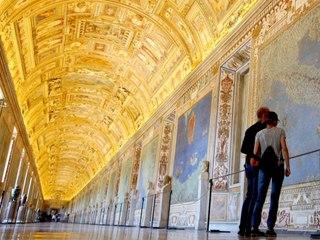 Vatikan öffnet Museen und Sixtinische Kapelle wieder für Besucher