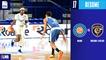 Roanne vs. Boulogne-Levallois (80-67) - Résumé - 2020/21