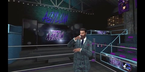 2021 2 6 VWS Second Life @ Wrestling, by WPWF - 2of2