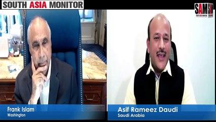 Indians in Saudi Arabia: A catalyst in growing ties | Washington Calling