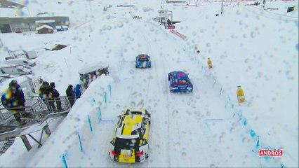 Finale ELITE PRO | Course 2 | Val Thorens 2021