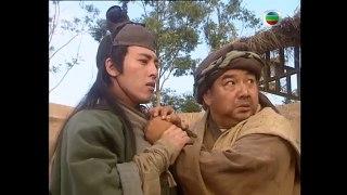 Tieu Ngao Giang Ho 1996 FFVN tap 19