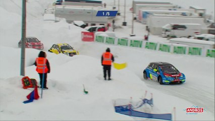 Finale ELITE PRO | Course 1 | Val Thorens 2021