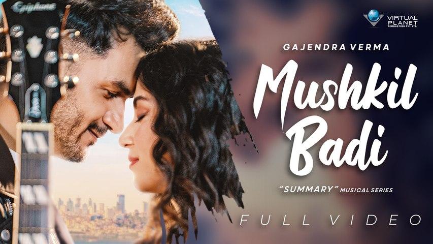Gajendra Verma   Mushkil Badi   Summary - Chapter 01
