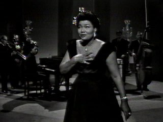 Pearl Bailey - Getting To Know You