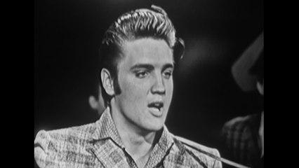 Elvis Presley - Ready Teddy