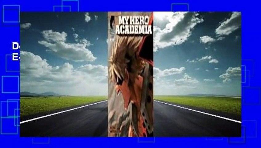 Downlaod  My Hero Academia, Vol. 7  E-Book voll
