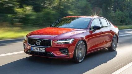 1,8 L/100km im Volvo S60 T8 Hybrid - Wie realistisch ist der Bilderbuch-Verbrauch?
