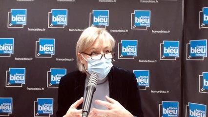 Agnès Maurin, directrice de la Ligue  Contre l'Obésité