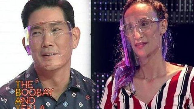 TBATS: Richard Yap, NAGPAKILIG sa kanyang presscon! | YouLOL