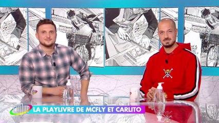 La playlivre de Mcfly et Carlito - Clique - CANAL+