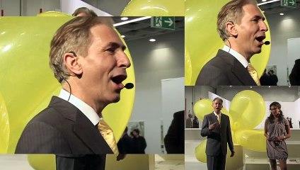 VTV Classics (r3): Christian Jankowski: Kunstmarkt TV (Art Market TV) Recordings (2008)