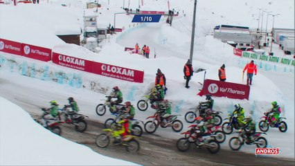 Finale AMV CUP   Course 2   Val Thorens 2021