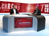7 Minutes Chrono avec Gérard Ouvrier-Buffet - 7 Mn Chrono - TL7, Télévision loire 7