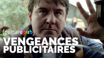 House of Ads by Culture Pub - Vengeances Publicitaires