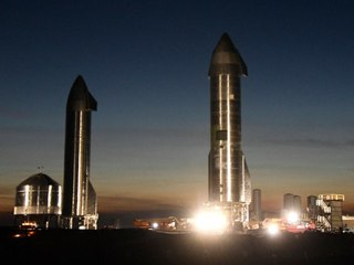Ein Platz wird verlost: SpaceX startet Reisen für Touristen