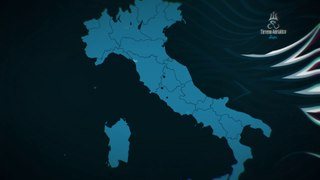 Tirreno-Adriatico EOLO 2021   The Route