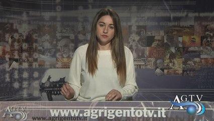 Telegiornale del 02-02-2021 News Agrigentotv
