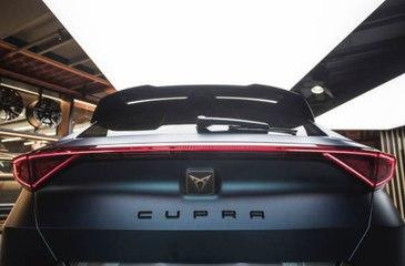 Cupra, la nouvelle marque pour les passionnés du sport automobile