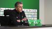 """Claude Puel : """"Bien négocier l'enchaînement des matches"""""""