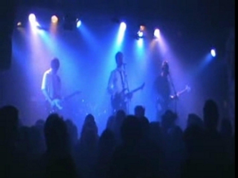 Notish - Danse dépendance @ la boule noire 19/01/08