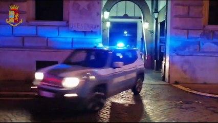 """Operazione """"Alta Marea"""", sequestrati anche due bar. Erano le basi di stoccaggio della droga"""