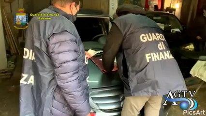 Palermo, sequestrata officina abusiva in un garage. News Agrigentotv