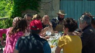 Antoinette dans les Cévènnes - Vidéo à la demande