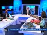 Loire Eco spécial rebond économique du 02 02 21 - Loire Eco - TL7, Télévision loire 7