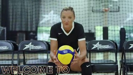 Welcome to Athletes Unlimited Volleyball!