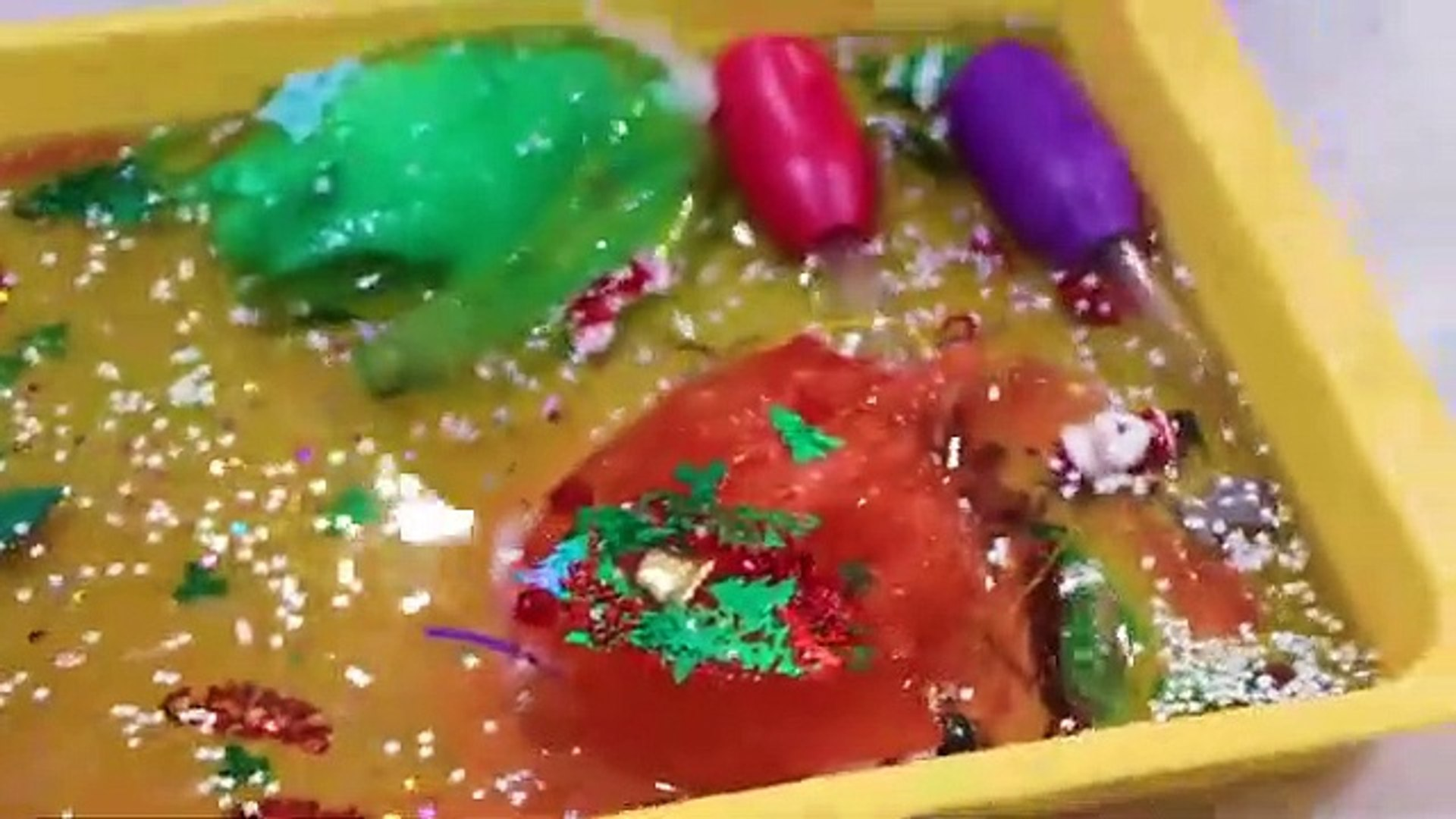 Ice Balloon Melting Animals Easy Science Experiments for kid and more kids activities