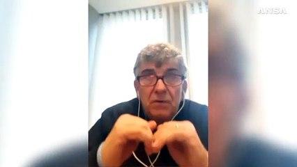 """Migranti, Bartolo (Pd): """"Lipa è come un campo di concentramento"""""""