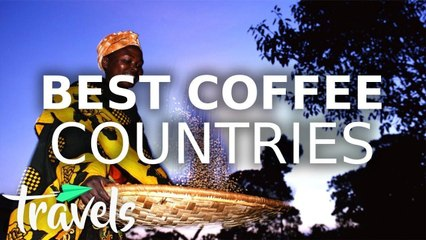 Top 10 Coffee Countries in the World | MojoTravels