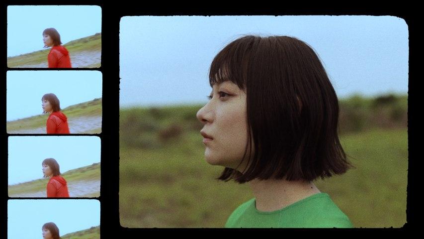 Toko Miura - Blue Hawaii