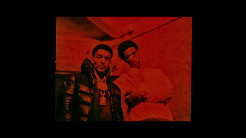 J.I the Prince of N.Y - R&B Shit
