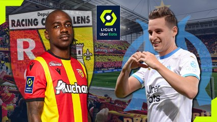 Lens-OM : les compositions probables