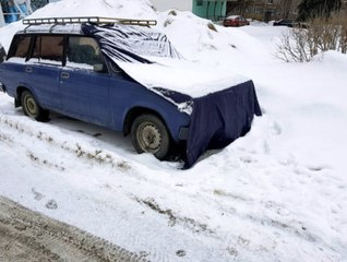 Entretien : Comment protéger sa voiture contre le froid en hiver ?