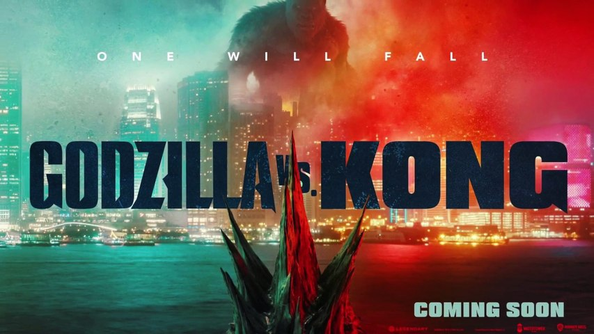 Godzilla Vs Kong (2021) TRAILER FOOTAGE + BREAKDOWN