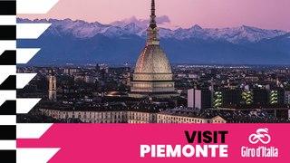 Giro d'Italia 2021   Visit Piemonte