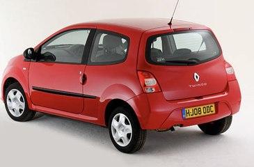 Renault : 30 ans après son lancement, la Twingo va disparaître !